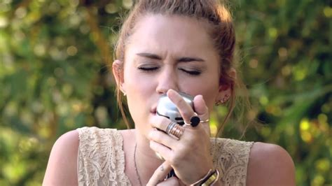 the backyard sessions miley cyrus album miley cyrus releases new backyard sessions music for