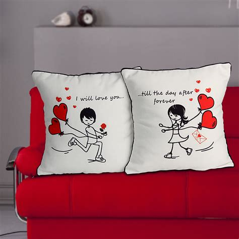 love cusion india gifts portal