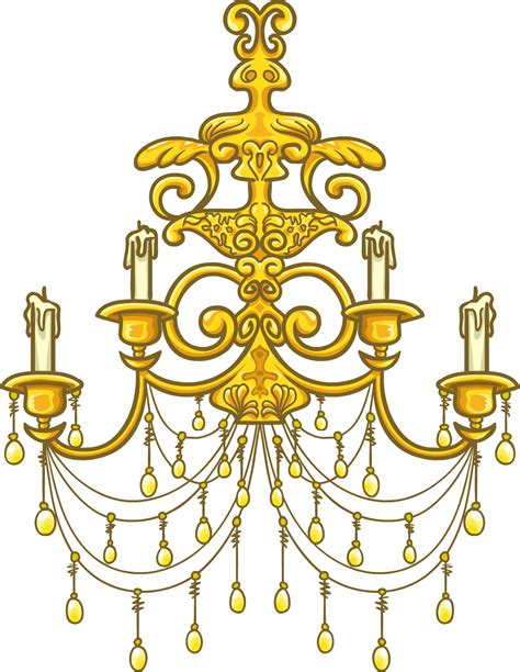 Black Chandeliers Gold Chandelier Club Penguin Wiki Fandom Powered By Wikia