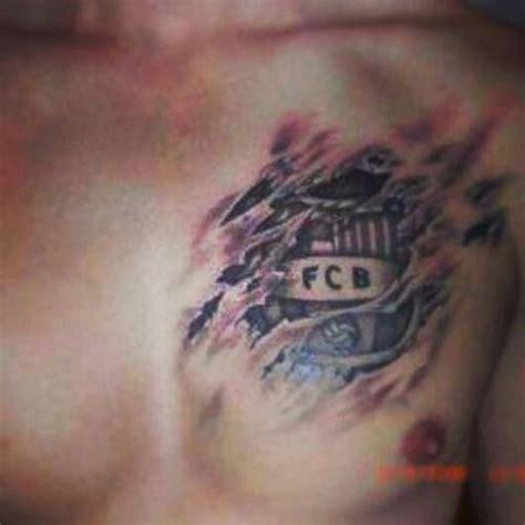 watercolor tattoo barcelona fc barcelona barcelona