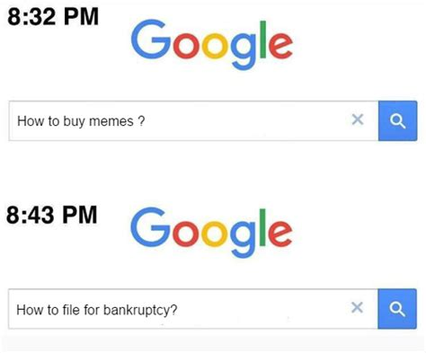 google beforeafter meme  good investment   ill