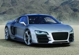 Audi V12 Sedan Complete Sport Car Information Audi R8 V12