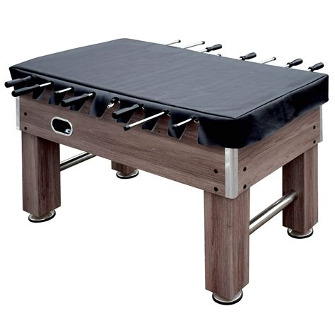 Foosball Table Cover by 54 In Foosball Table Cover Pool Warehouse