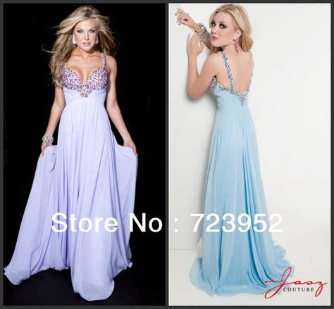 aliexpress dresses aliexpress com buy new fashion designer purple prom