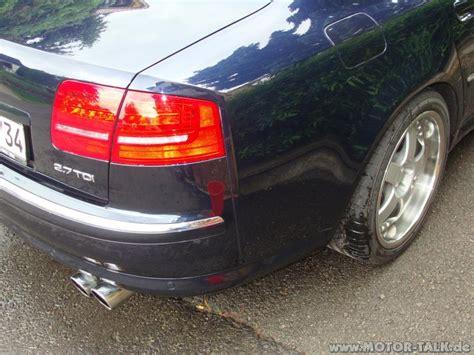 Audi A8 R Ckleuchten by K800 Audi A8 03 2010 051 R 252 Ckleuchten A8 Umbauen Geht