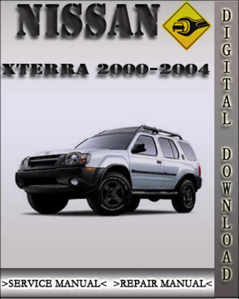 auto repair manual online 2003 nissan xterra parental controls downloads by tradebit com de es it