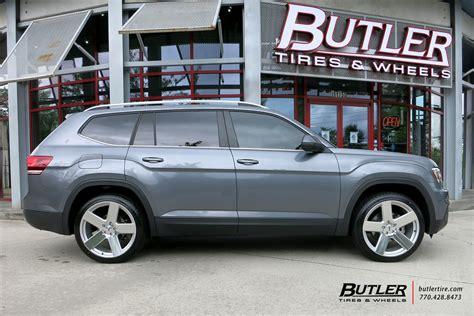 vw atlas   tsw bristol wheels exclusively  butler tires  wheels  atlanta ga