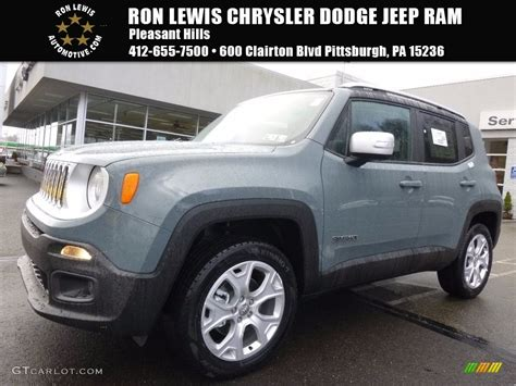 jeep renegade interior colors 2017 anvil jeep renegade limited 4x4 119481120 gtcarlot