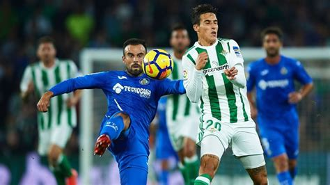 prediksi real betis  getafe  september  togeldulu