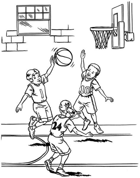 coloring pages nba players coloring pages nba basketball coloring home