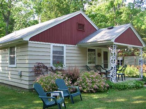 door county butternut cottage rental wisconsin
