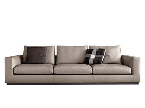 minotti andersen sofa andersen line andersen line quilt by minotti design