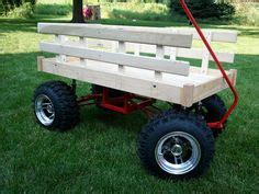 Radio Flyer 4 Link Suspension Kit 1000 Images About Custom Wagons On Pinterest Full