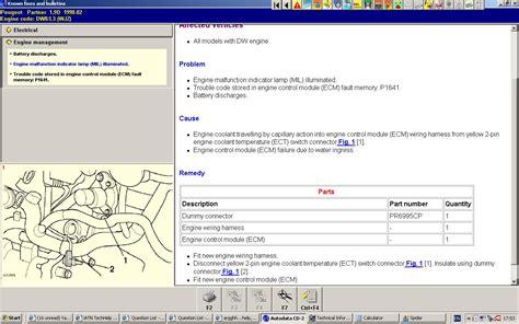 100 citroen dispatch indicator relay manual diagram