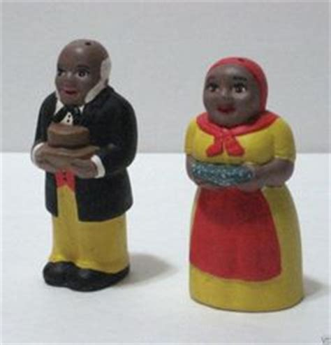 Ad03 057 Chef Salt Pepper Shaker Pajangan Chef Tempat Bumbu 1000 images about ethnic salt and pepper shakers on
