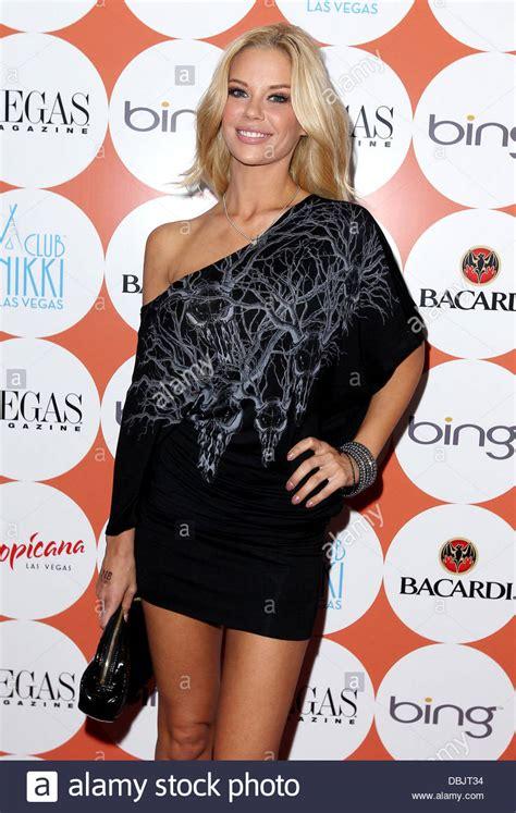 Celebrates Nylons 8th Anniversary by Jessa Hinton Vegas Magazine Celebrates The 8th Anniversary