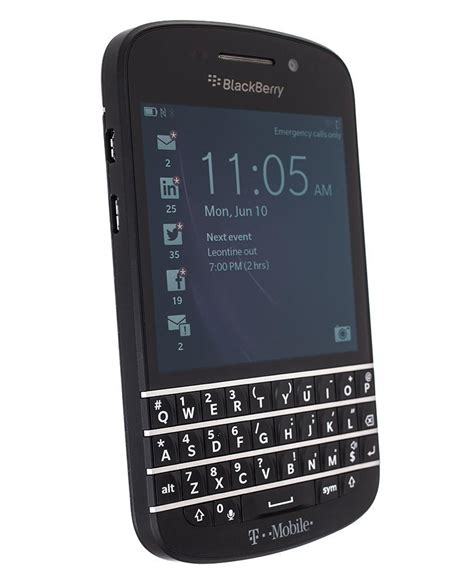 themes mobile black berry blackberry q10 t mobile review rating pcmag com