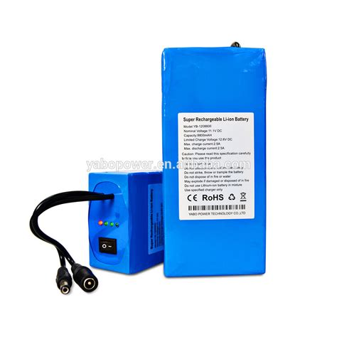 battery pack to in lights wholesaler battery pack to in lights