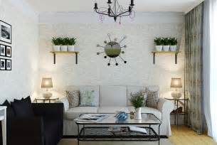 livingroom wall decor 23 luscious living rooms