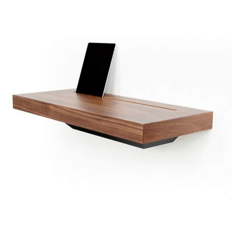Charging Shelf Station by Spell Shelf Charging Station Touch Of Modern