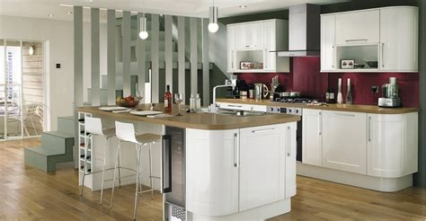 Kitchens With Islands Kitchens Fitted Kitchens