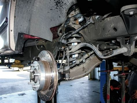 ford   front  suspension diagram wiring forums