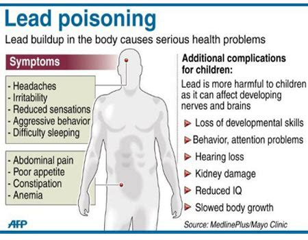 lead poisoning different toxins different detoxs choices unlimited alternatives for health and wellness