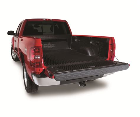 truck bed lining penda 78104srx pendaliner over rail truck bed liner 89 95 pickup