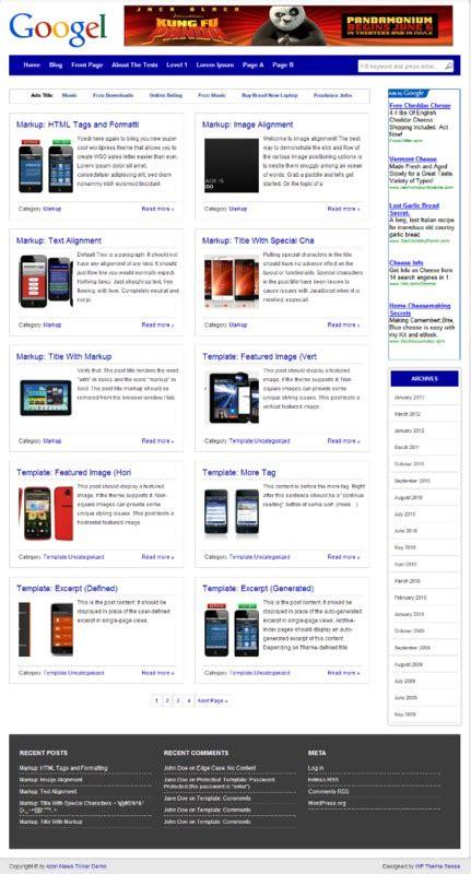 google themes zip google theme for wordpress download templates flash