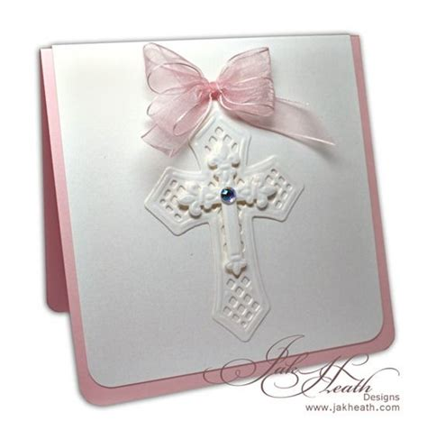 Christening Handmade Cards - 42 best cards communion religious images on