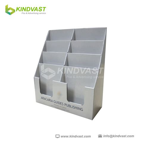 cardboard brochure holder template cardboard brochure holder buy cardboard beverage holder