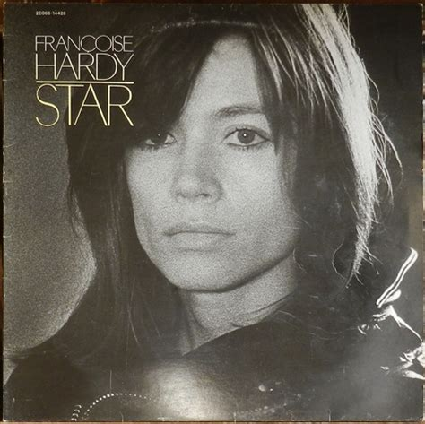 francoise hardy francoise hardy lp fran 231 oise hardy star vinyl records lp cd on cdandlp