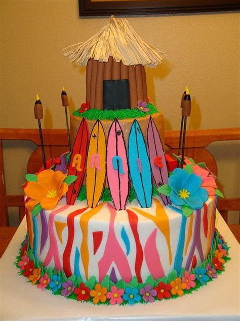 Surf Cake Decorations by Cake Decorating Ideas Cake Decorating Cookies Cake