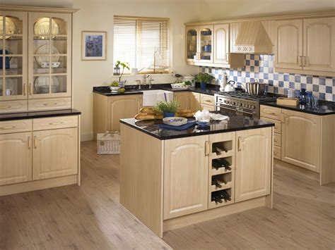 Kitchens By Us by Fitted Kitchens Midland Furniture Company