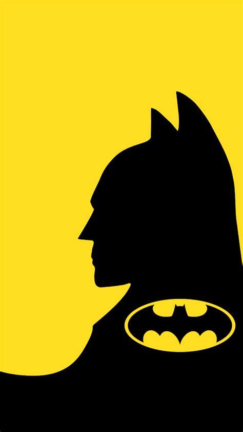 Batman Logo A0193 Iphone 7 batman and logo iphone 5 wallpaper 640x1136