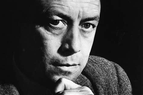 Seni Politik Pemberontakan Albert Camus albert camus schriftsteller und philosoph news die welt