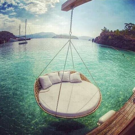 swings over the ocean 17 best images about hammocks swing chairs on pinterest