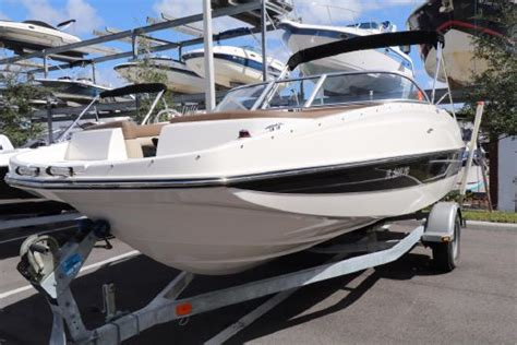 deck boats for sale bayliner 190 deck boat boats for sale yachtworld