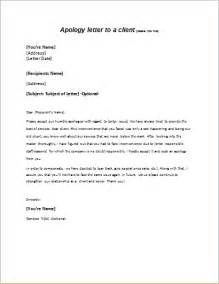 Apology Letter Quitting Letter Of Apology To Patient Best Letter Exles