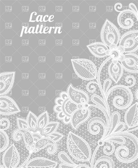 lace pattern vector art 14 free vector lace pattern images lace pattern vector