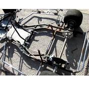 Racing Go Kart Project Part 1  YouTube