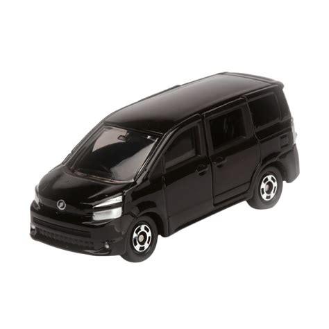 Toyota Voxy Tomica Reguler Diecast Miniatur jual tomica toyota voxy black diecast harga