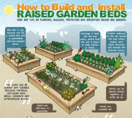 how to build a raised vegetable garden savvy housekeeping 187 diy raised garden beds