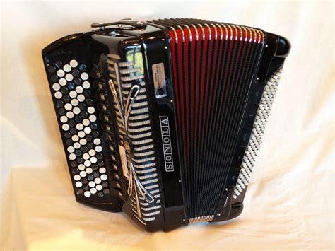 Harmonika Qidi 10 sonola harmony odense harmonika centerodense harmonika