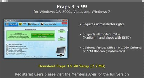 fraps full version free mac fraps 99 free download full version novapriority