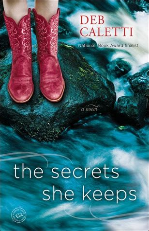 the secrets she keeps a novel books the secrets she keeps by deb caletti reviews discussion