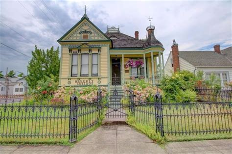 where is rushmead house located 1898 in medford oregon oldhouses