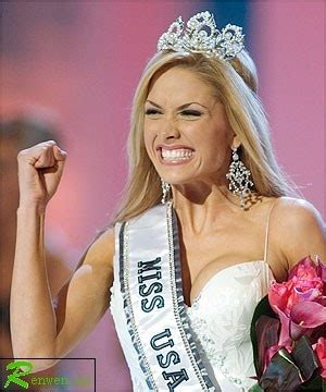 Tara Miss Usa In Trouble by Tara Miss Usa 2006 Miss Usa She S