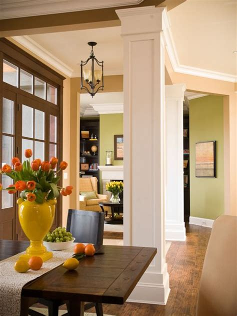 interior columns for homes interior columns home design ideas pictures remodel and