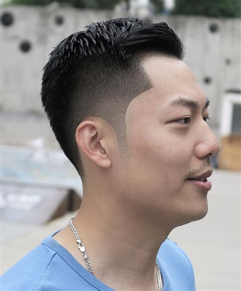 haircuts hairstyles best 34 cheerful haircuts hairstyles for chinese men 2017